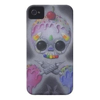 sweet tats iPhone 4 cases