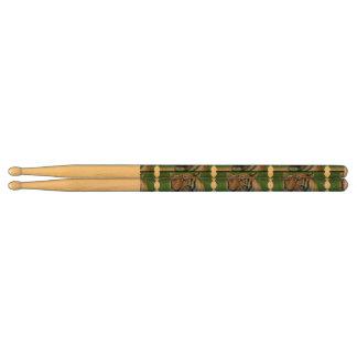 Sweet Tiger Drum Sticks