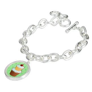 Sweet Time green Bracelet