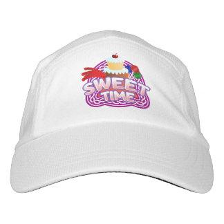 Sweet Time Knit Hat
