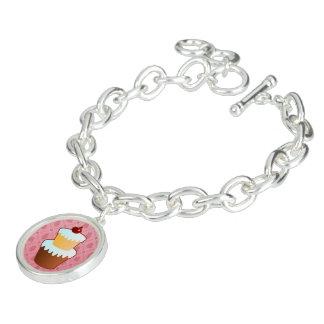 Sweet Time pink Bracelet
