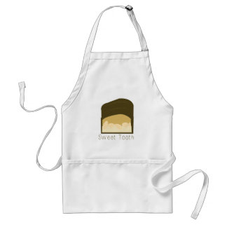 Sweet Tooth Apron