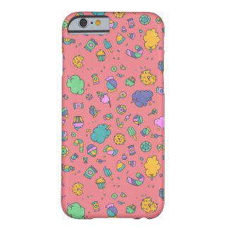 Sweet Tooth Barely There iPhone 6 Case