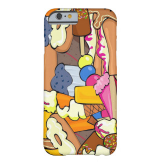 Sweet Tooth iPhone 6 Case