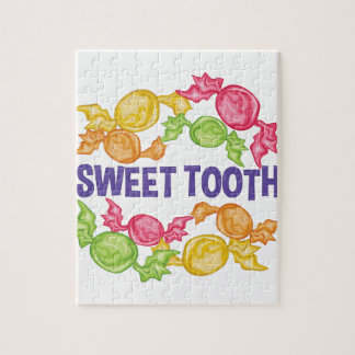 Sweet Tooth Puzzles