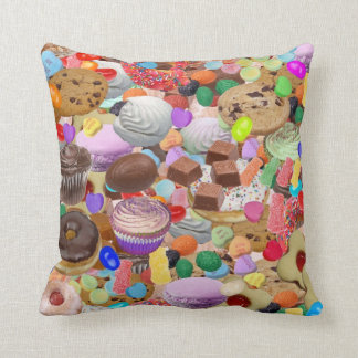 Sweet Treats Cushion