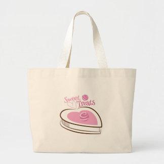 Sweet Treats Jumbo Tote Bag