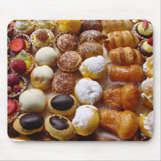 Sweet Treats! Mouse Pad