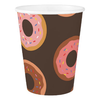 Sweet Treats Party Paper Cup