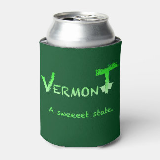 Sweet Vermont Can Cooler