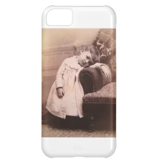 SWEET VICTORIAN BABY iPHONE COVER Cover For iPhone 5C