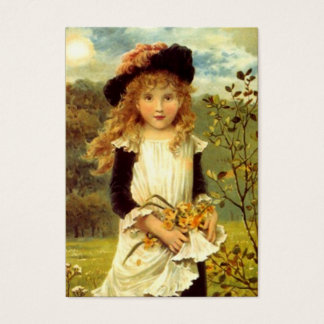 Sweet Victorian Style Gift Tags The Daffodil Girl