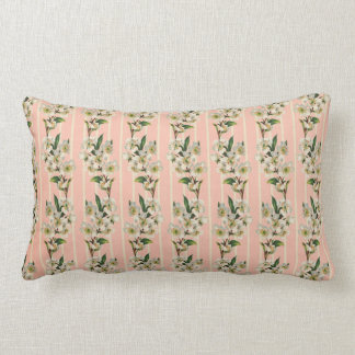 Sweet Vintage Shabby Chic Roses Floral Throw Cushion