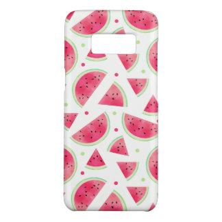 Sweet Watercolor Watermelon Pattern Case-Mate Samsung Galaxy S8 Case