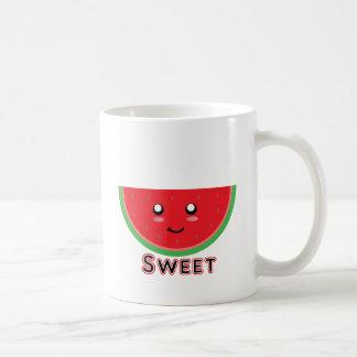 Sweet Watermelon Coffee Mug