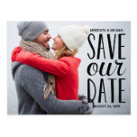 Sweet Whimsy | Photo Save the Date