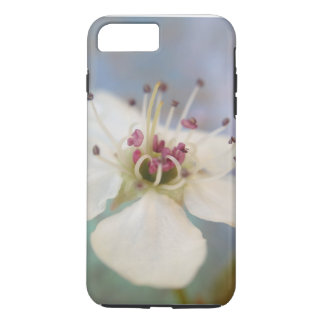 Sweet White Wildflower iPhone case for 6plus