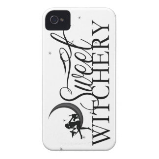 Sweet Witchery iPhone 4 Case