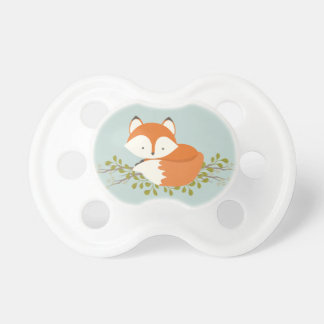 Sweet Woodland Fox Baby Dummy