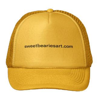 Sweetbearies Art Tips Cap