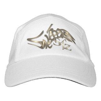 SweeTeaze Gold Logo hat
