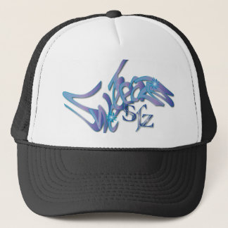 SweeTeaze Trucker Hat