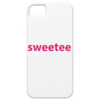 Sweetee iPhone 5 Case