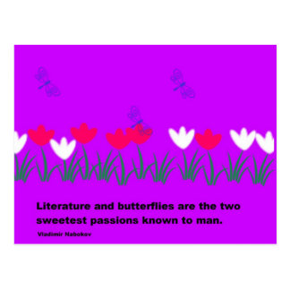 Sweetest Passions Postcard