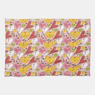 Sweetest Summer Tea Towel