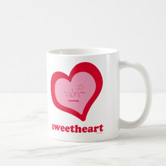 Sweetheart-Aspartame Mug