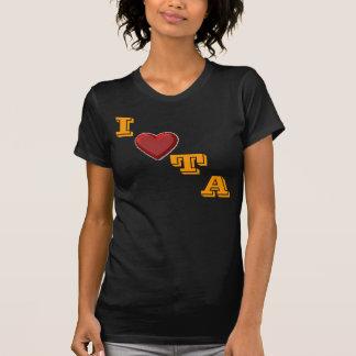 Sweetheart Hooded Tee