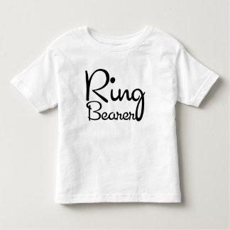 Sweetheart Ring Bearer Toddler T-Shirt