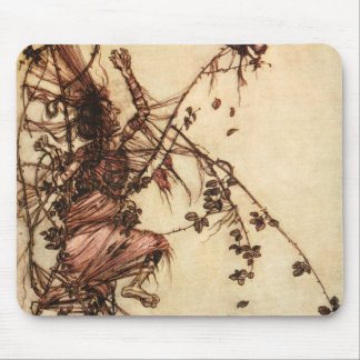 Sweetheart Roland Mouse Pad
