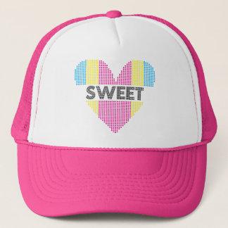 Sweetheart Trucker Hat