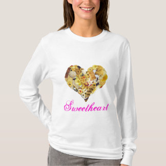Sweetheart Women Hoodie
