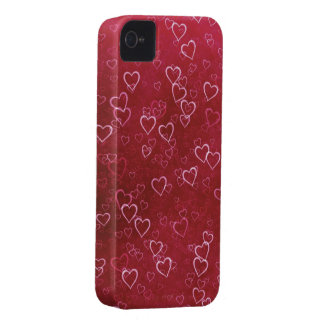 Sweethearts Blackberry Bold 9700 9780 Case-Mate Blackberry Case