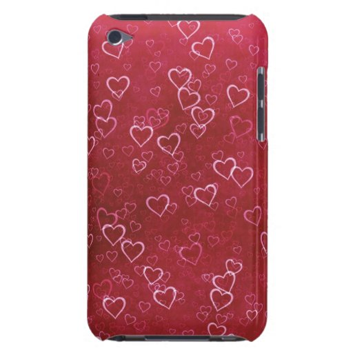 Sweethearts Case-Mate iPod Touch Barely There iPod Cover