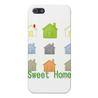 SweetHome House Warming Party iPhone 5/5S Case
