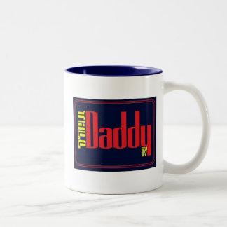 SweetHomeAlabamaMug Two-Tone Coffee Mug