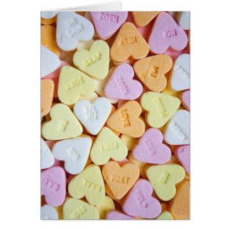 Sweetie Card