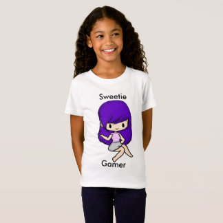 Sweetie Gamer Shirt