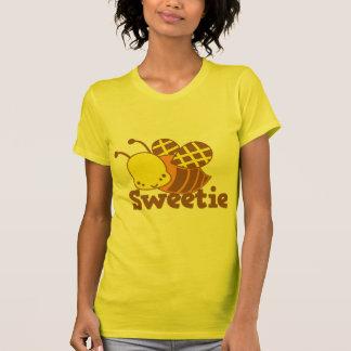 SWEETIE Honey Bee kawaii cutie design T-Shirt