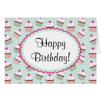Sweetie Pie Birthday Greeting Card Collection