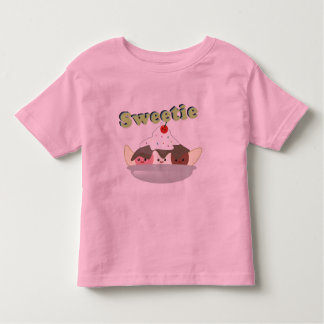 Sweetie Toddler T-Shirt