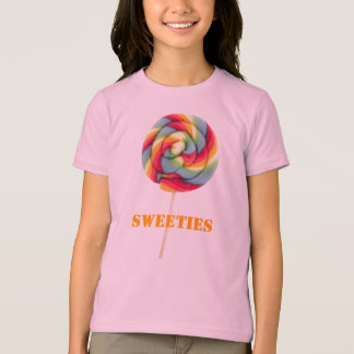 Sweeties Jr. Tee