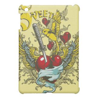 Sweetness ipad Case