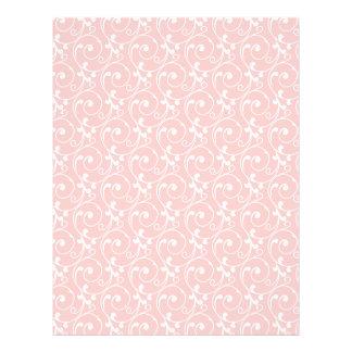 Sweetness | Rose Quartz DIY Envelope Liner 21.5 Cm X 28 Cm Flyer
