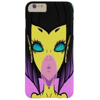 Sweetny TF (true form) Barely There iPhone 6 Plus Case