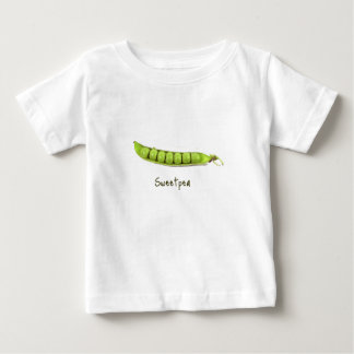 Sweetpea Baby T-Shirt