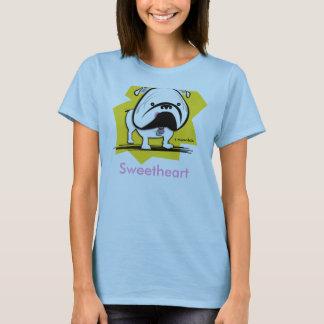 Sweetpea Sweetheart T-Shirt